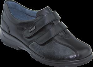 chaussure confort stuppy chaussures à velcro