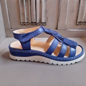 Sandale Ink bleu