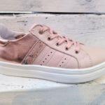 GBB sneakers Rose du 28 au 34